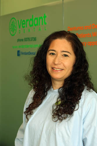 Dr Christina Romanella, Verdant Dental