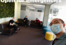 Emergency and Urgent dental care available during Victoria lockdown near me